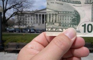 Government Money for American Citizens' Housing