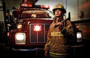 Fire Prevention Grants Funding