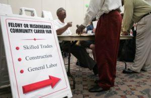 Government Programs That Help Felons Get Jobs