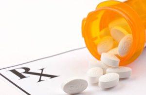 Financial Assistance for Prescription Drugs
