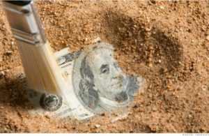 US Treasury Unclaimed Money - US Government Unclaimed Property and Money