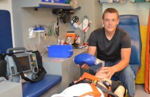 funding for paramedic school grants for paramedic school
