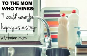 scholarships for stay at home moms