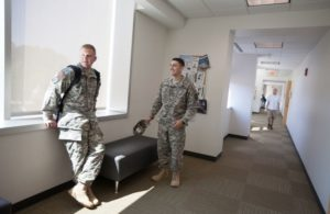College Scholarships for Grandchildren of Army Veterans