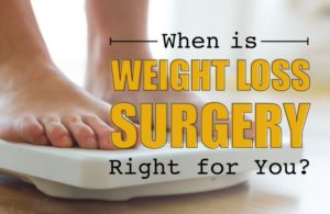 Financial Assistance for Weight Loss Surgery