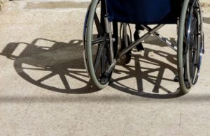 Housing Grant for Disabled Women