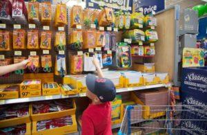 Walmart School Supplies List 4th Grade