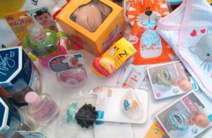 free baby stuff by mail do you want free baby stuff by mail? great freebies for expecting mothers!